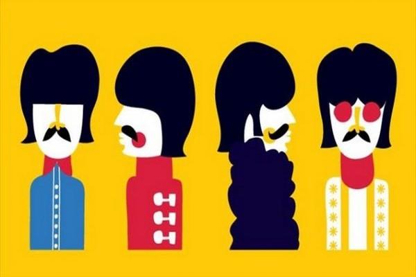 The Beatles Tribute Project: Οι μουσικοί της Καμεράτα συναντούν τα θρυλικά σκαθάρια