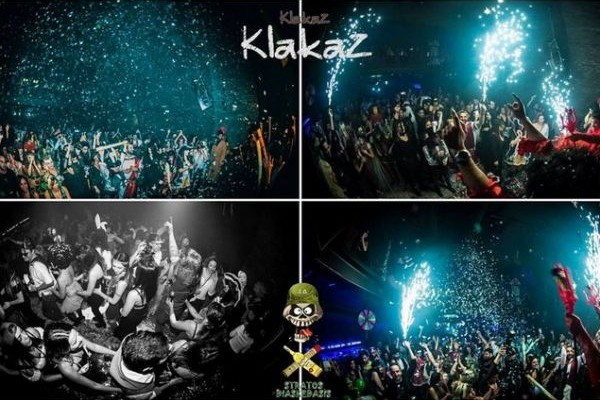 Xmas Live Party Show @Kookoo