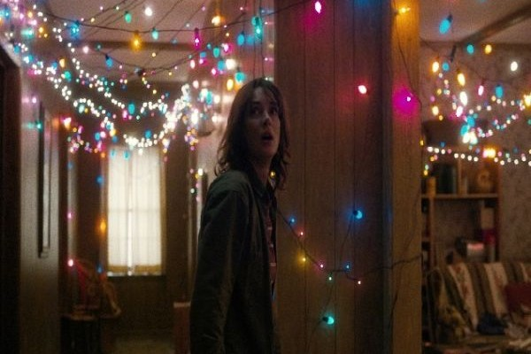Stranger Things- 80's Party στο Χυτήριο!