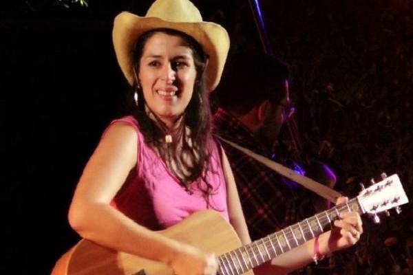 Μαρία Κηλαηδόνη live στο Black Duck
