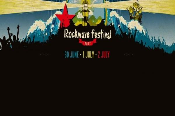 Rockwave Festival 2017: Όλα τα μεγάλα ονόματα που θα κατακλείσουν το TerraVibe Park