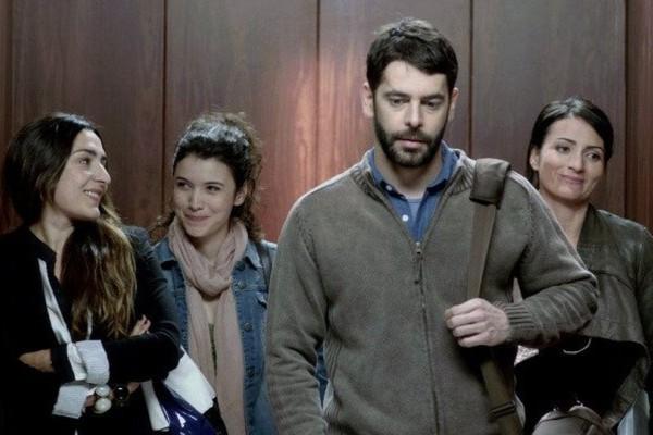 Βραδιές Ισπανόφωνου Κινηματογράφου στο Φιξ