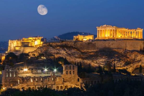 Προτάσεις για έξοδο στην Αθήνα: Συναυλίες, θέατρο, εικαστικά!
