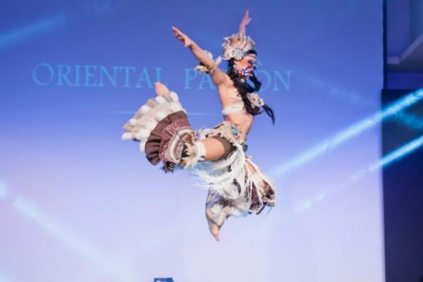 8ο Oriental Dance Congress στην Αθήνα!