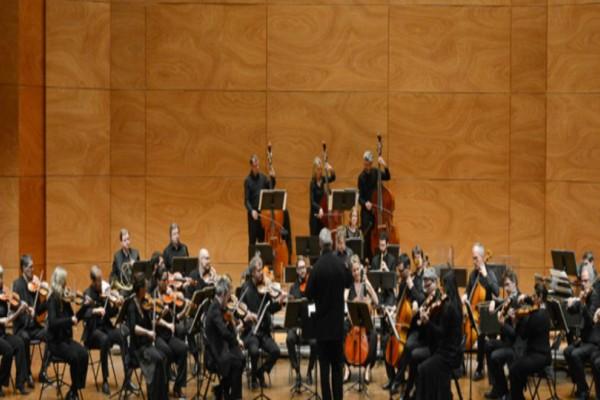 Johann Sebastian Bach: Το ορατόριο των Χριστουγέννων