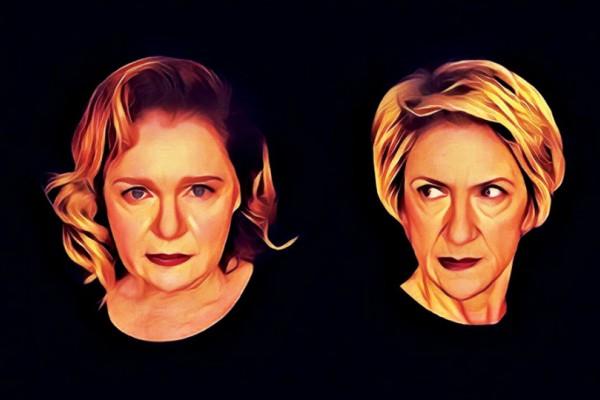 Οι διαβολογυναίκες στο θέατρο Τζένη Καρέζη!