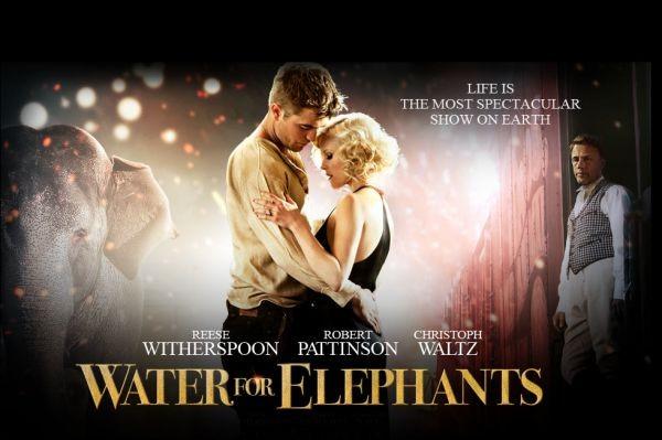 Νερό για ελέφαντες