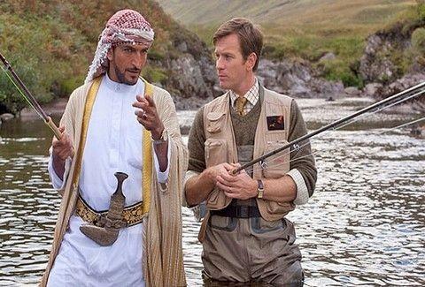 Ψαρεύοντας Σολομούς στην Υεμένη