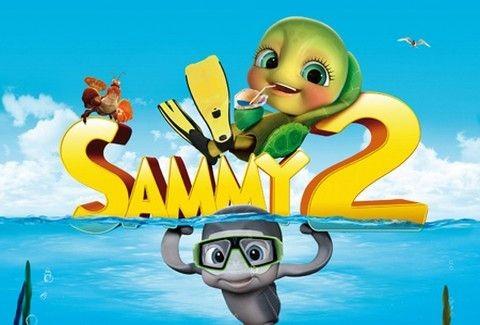 Σάμμυ 2