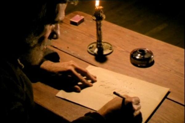 Καλή σου νύχτα κυρ-Αλέξανδρε του Γιάννη Σμαραγδή