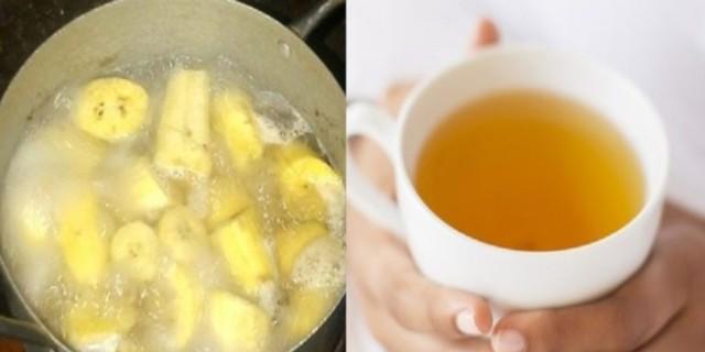 Τσάι με μπανάνα και κανέλα: Ο φυσικός τρόπος για να αντιμετωπίσετε την αϋπνία και πως να το φτιάξετε