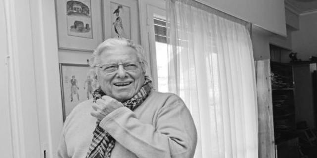 Αντίο κύριε Κώστα: Η Ελλάδα αποχαιρετά τον