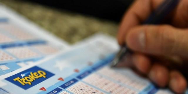Έξτρα κλήρωση του Τζόκερ με 2.850.000 ευρώ - Σήμερα η πρεμιέρα