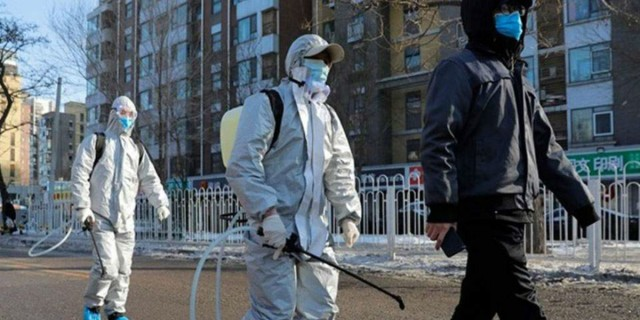 Κορωνοϊός Ισπανία: Νούμερα που σοκάρουν - 5.690 συνολικά οι νεκροί
