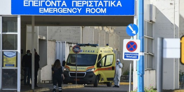 Στους 49 οι θάνατοι στην Ελλάδα - Άλλα 82 κρούσματα ανακοινώθηκαν!