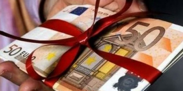 Κορωνοϊός: Θα δοθεί ολόκληρο το Δώρο Πάσχα με βοήθεια της Κυβέρνησης