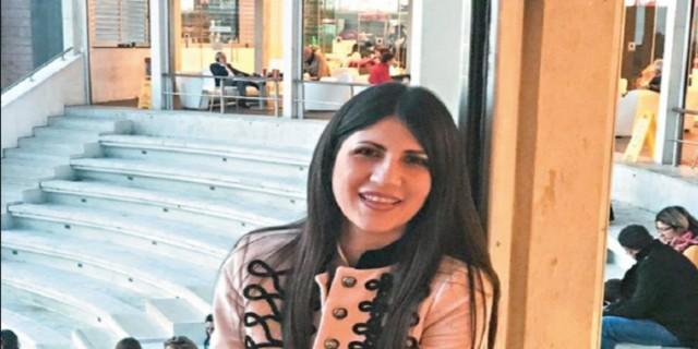 «Όταν έμαθα ότι έχω κορωνοϊό, φοβήθηκα γιατί…» - Συγκλονίζει η γυναίκα που ήταν ο «ασθενής μηδέν» στην Ελλάδα