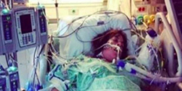 Αυτή η γυναίκα πέθανε μόλις γέννησε το μωρό της , 37 δευτερόλεπτα αργότερα θα συμβεί κάτι που θα σας σοκάρει...