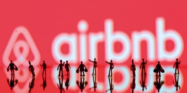 Airbnb: Σ' αυτή την χώρα σταματά τις νέες κρατήσεις