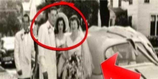 Άνδρας βλέπει το βίντεο γάμου των γονιών του και παρατηρεί μια περίεργη λεπτομέρεια που...! (Video)