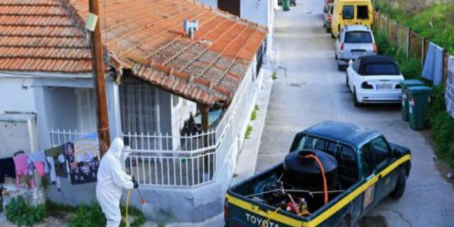 Κορωνοϊός Λάρισα: Συναγερμός σε καταυλισμό Ρομά - 13 επιβεβαιωμένα κρούσματα