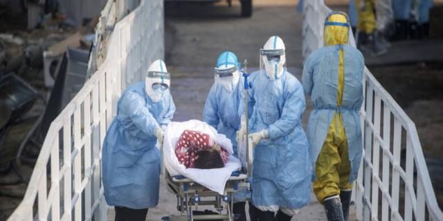 Κορωνοϊός: Πέμπτος νεκρός μέσα σε ένα 24ωρο - 47χρονος από την Άνδρο