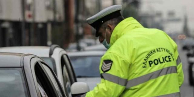Κορωνοϊός - Απαγόρευση κυκλοφορίας: Πάνω από 25.000 πρόστιμα για άσκοπες μετακινήσεις
