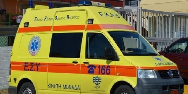 Λιόσια - Στο νοσοκομείο 8χρονη μετά από πυροβολισμό