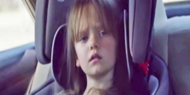 Μητέρα δημοσίευσε μια φωτογραφία της κόρης της - 2 λεπτά αργότερα ήταν νεκρή!