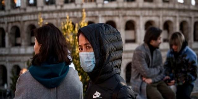 Κορωνοϊός στην Ιταλία: Μείωση στον αριθμό των θανάτων- 570 νέοι