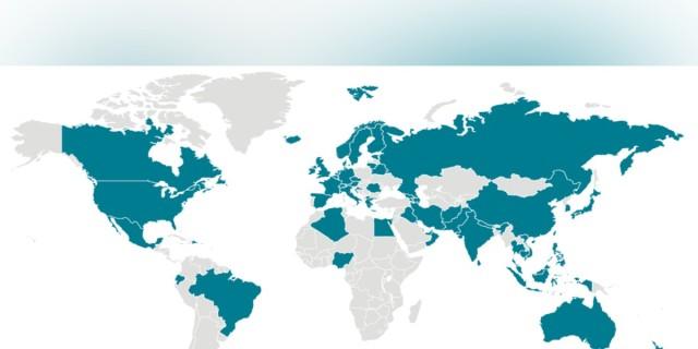 Κορωνοϊός live: Ξεπέρασαν το «φράγμα» των 40.000 οι θάνατοι - Στην πρώτη δεκάδα στα κρούσματα η Τουρκία