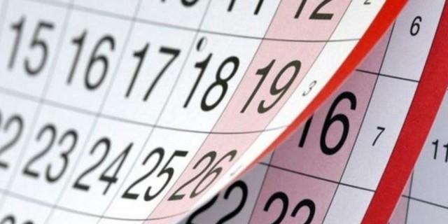 Ποιοι γιορτάζουν σήμερα, Τετάρτη 1 Απριλίου σύμφωνα με το εορτολόγιο!
