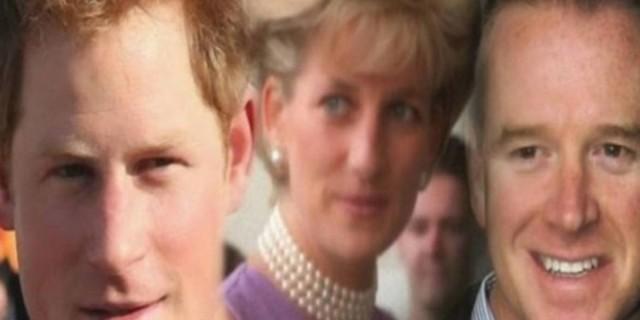 Δολοφονήθηκε παιδί της Πριγκίπισσας Νταϊάνα