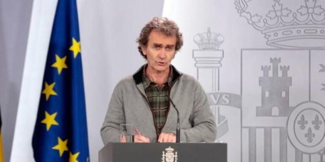 Κορωνοϊός Ισπανία: Ακόμη 757 νεκροί μέσα σε ένα 24ωρο!