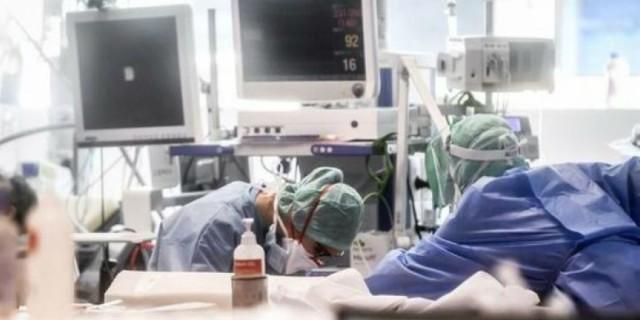 1.480 θάνατοι από κορωνοϊό σε 24 ώρες - Θλιβερό ρεκόρ για τις ΗΠΑ