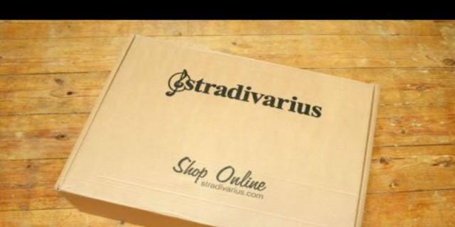 Stradivarius e shop: Βρήκαμε το πιο σέξι μπούστο με δερμάτινο εφέ με μόλις 12,99€!