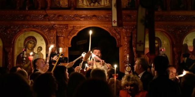 Κορωνοϊός: Η τελική απόφαση της Ιεράς Συνόδου για τη Θεία Λειτουργία τη Μεγάλη Εβδομάδα