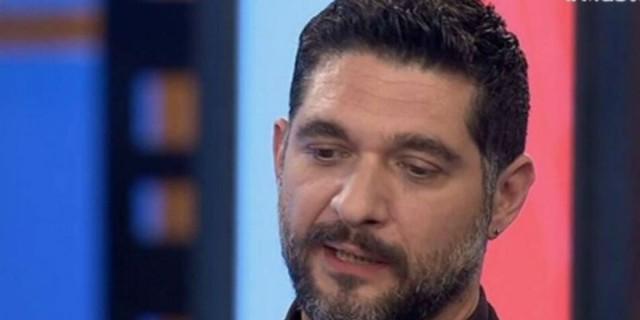 MasterChef - Ο Πάνος Ιωαννίδης μίλησε για τον κορωνοϊό: