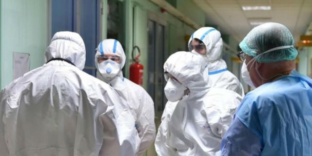 Κορωνοϊός: 73 οι νεκροί στην Ελλαδα - 62 νέα κρούσματα, 1.735 συνολικά