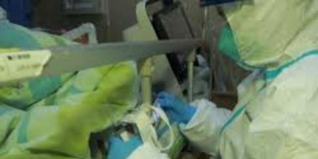 Κορωνοϊός: 809 ακόμη νεκροί, 11.744 στο σύνολο - Συνεχίζεται το δράμα στην Ισπανία