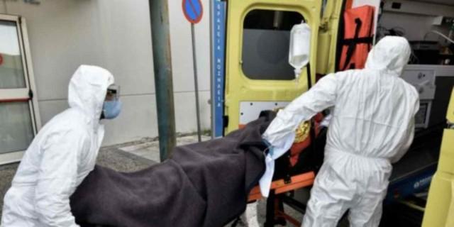 Κοροναϊός: 53 οι νεκροί στην Ελλάδα - Πέθανε γυναίκα στην Καστοριά