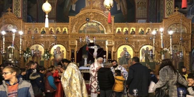 Απαγόρευση κυκλοφορίας: Αυτές τις ώρες επιθυμεί η Ιερά Σύνοδος να είναι ανοικτές οι εκκλησίες τη Μεγάλη Εβδομάδα