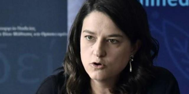 «Βόμβες» Νίκης Κεραμέως: Αυτή είναι η ημερομηνία ορόσημο για τις Πανελλήνιες - Ανοικτό το ενδεχόμενο ακύρωσης των προαγωγικών εξετάσεων (Video)