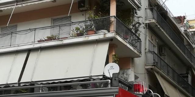 Τραγωδία στην Φιλοθέη: Νεκρή γυναίκα μέσα στο σπίτι της