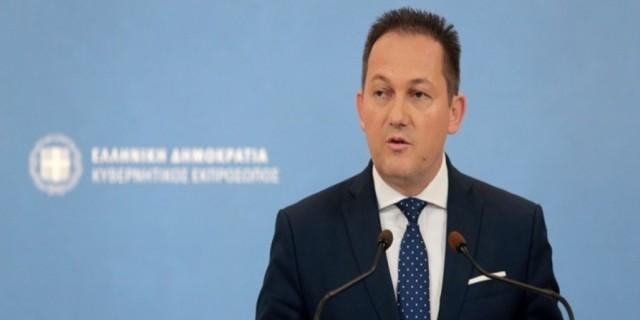 «Θα κλείσουμε τα διόδια και θα κάνουμε αστυνομικούς ελέγχους το Πάσχα αν…» - Προειδοποίηση από τον Κυβερνητικό Εκπρόσωπο