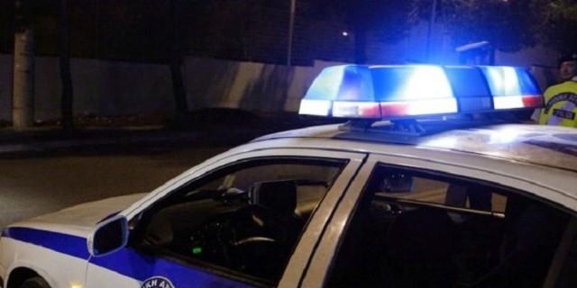 Θρίλερ στο κέντρο της Αθήνας - Άνδρας άνοιξε πυρ και ταμπουρώθηκε στο διαμέρισμά του