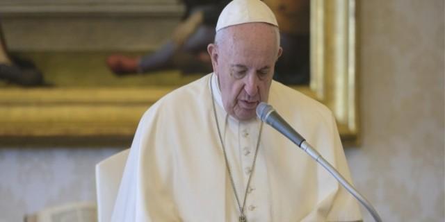 Πάπας Φραγκίσκος -