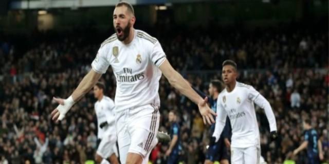 Ρεάλ Μαδρίτης: Έτοιμη να πουλήσει 12 παίκτες λόγω κορωνοϊού