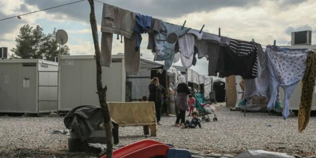 Συναγερμός στη Ριτσώνα: Εντοπίστηκαν 20 κρούσματα κορωνοϊού - Σε καραντίνα η δομή φιλοξενίας μεταναστών
