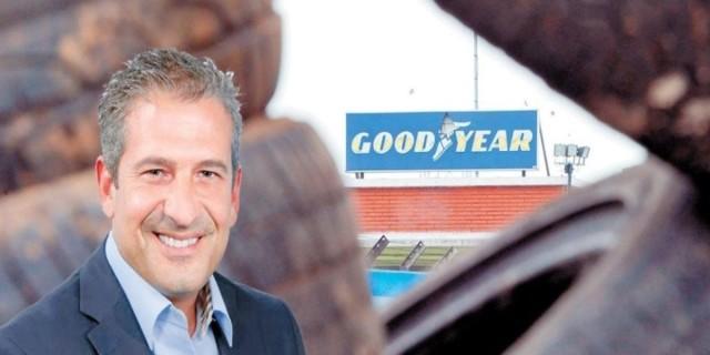 Κορωνοϊός- Πρώην CEO της Goodyear: Τι είπε ο γιος του 52χρονου που πέθανε από τον ιό